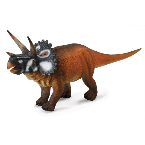 Triceratops - Deluxe 1:40 Scale