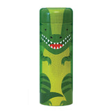 Dinosaur 64 piece puzzle tin canister