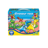 Dinosaur Race - Board Game
