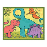 Dinosaur Puzzle 12pc by Mudpuppy