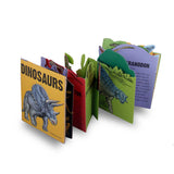 Dinosaurs - A pocket pop-up