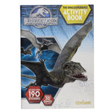 Jurassic World - Dino Experience Activity Book