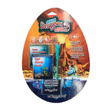 Aqua Dragons Jurassic time travel refill pack