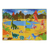 Magnetic Play Book Dinosaur Roar