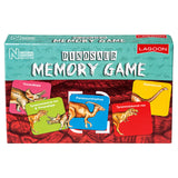 Memory Game Dinosaurs by Lagoon