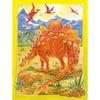 Aquarelle Watercolour Dinosaurs Painting Kit