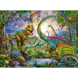 Realm of the Giants - Ravensburger Puzzle 200pc