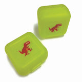 Dinosaur Keeper Snack Pack of 2 boxes