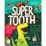Supertooth Card game