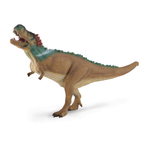 T Rex feathered with Movable Jaw DLX