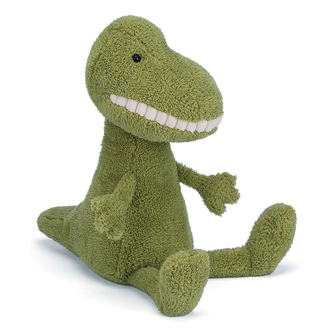 Toothy Trex by JellyCat