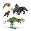 Triceratops & Baryonyx with tooth & claw-Box set
