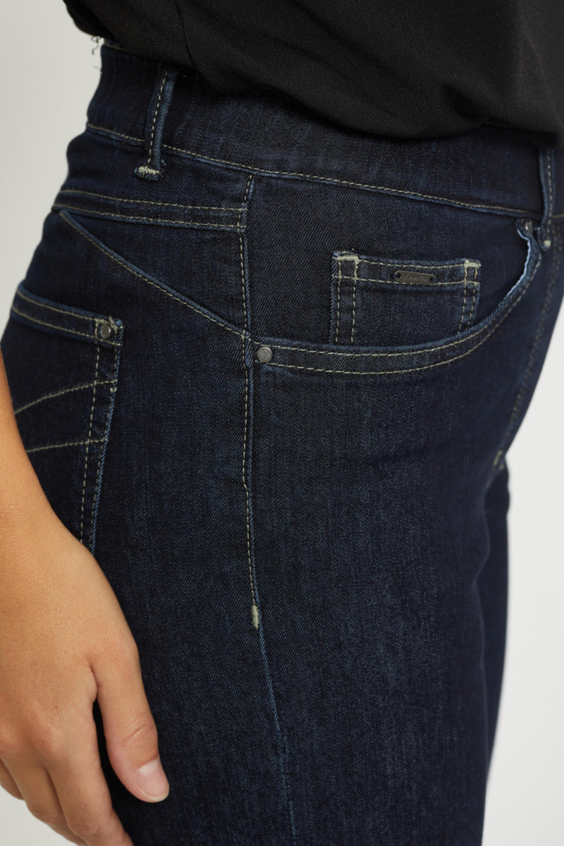 Hannah Regular XSL - Dark Blue Denim