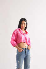 Load image into Gallery viewer, Pink Summer Top
