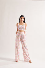 Load image into Gallery viewer, Candy stripe Co-ord set