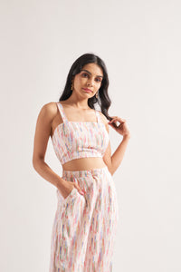 Candy stripe Co-ord set