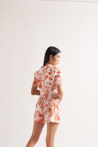Palm Spring Co-ord Set