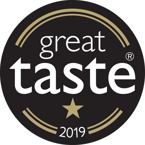 Great Taste Award 2019 Logo