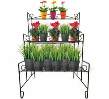 Load image into Gallery viewer, Gardman - 3 Tier Plant Stand