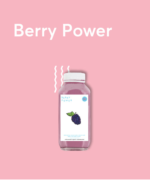 Berry Power