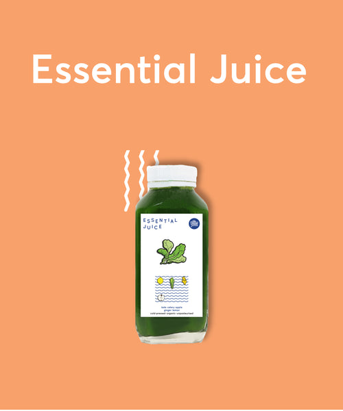 Essential Juice