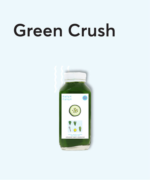 Green Crush
