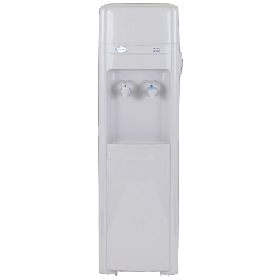HOT & COLD Plumbed In Water Cooler With Free Filter & Shipping