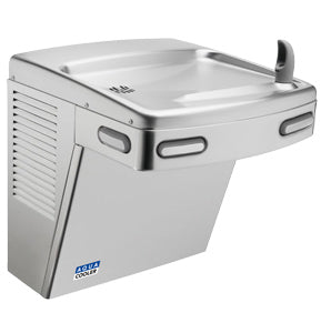 VersaCooler Stainless Steel Refigerated Water Fountains