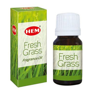 Fresh Grass Fragrance Oil