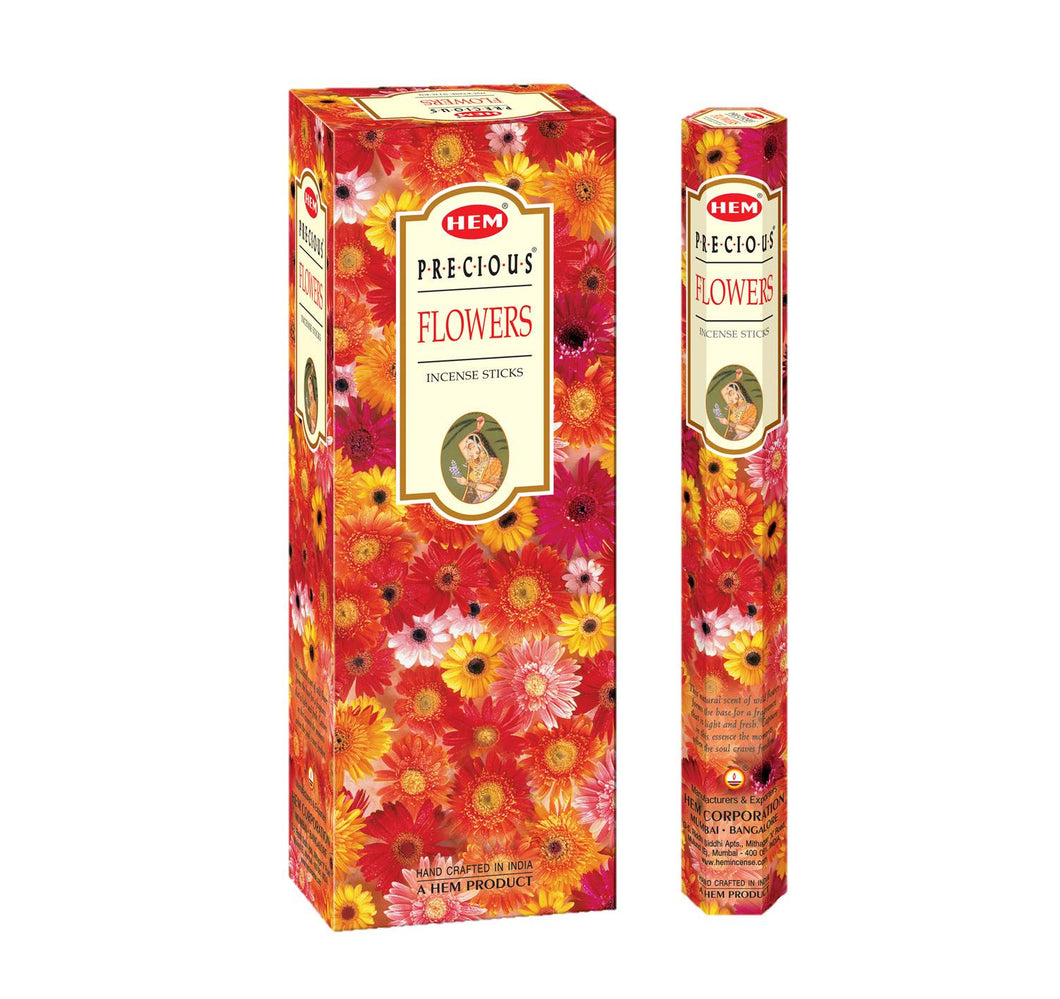 Precious Flower Incense Sticks