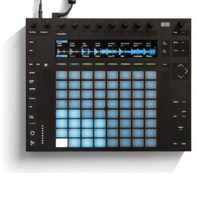 Ableton Push 2 + Intro Classes [LIMITED]