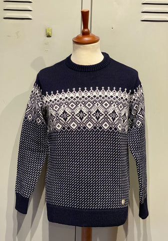 "Armor Lux Strickpullover ""Heritage"" mit Jacquard Muster"