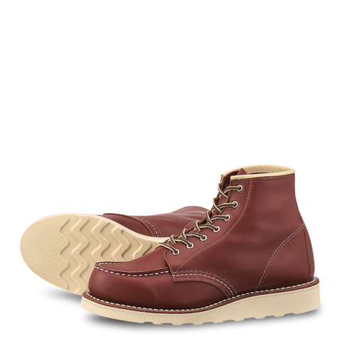 Red Wing Heritage Moc Toe Womes 3369