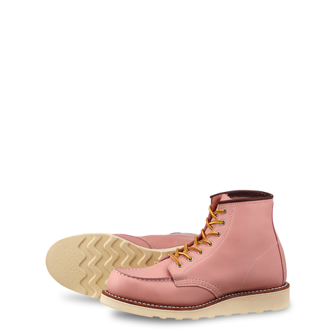 Red Wing Heritage Women 3387 Moc Toe left