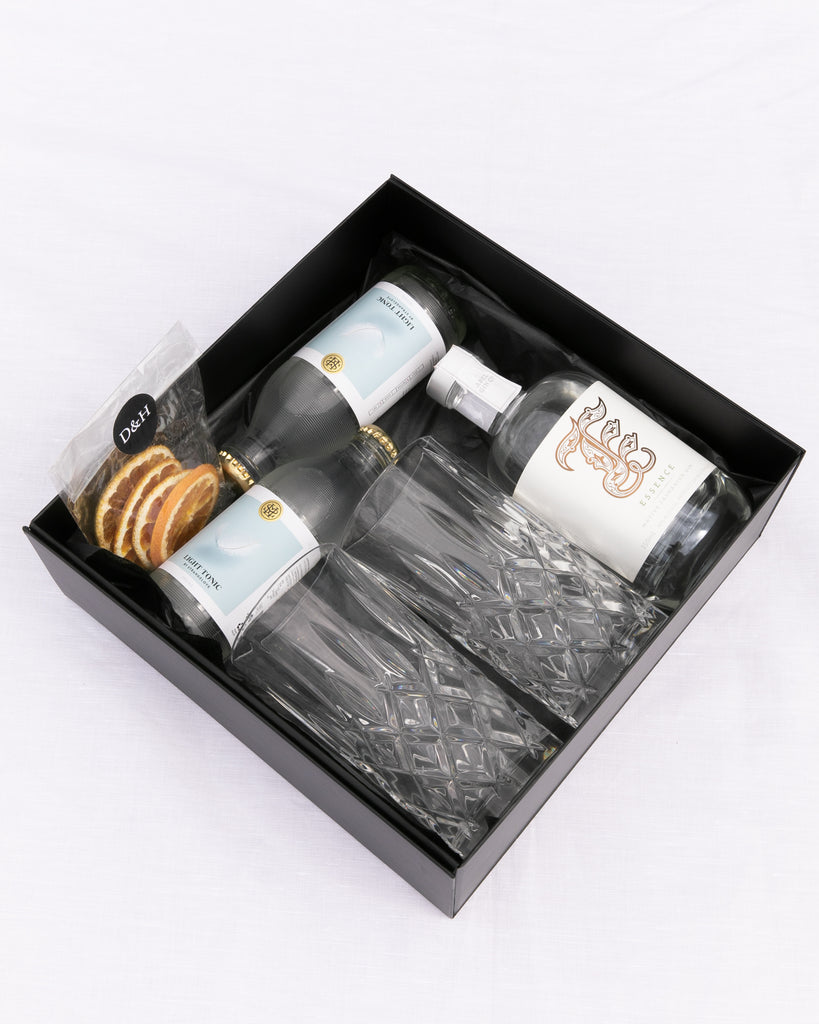 The Essence Gin Hamper