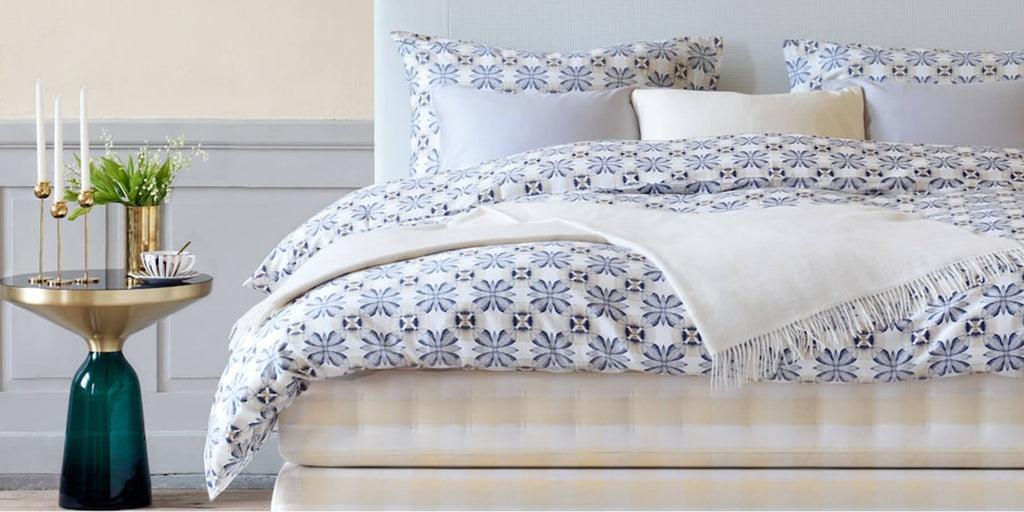 The Importance of Bed Spreads in a Room