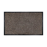 Sparrow Decor- (Brown) Modern Synthetic Outdoor Mat(18 X 30 Inch)