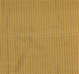 Pin Stripe Jaq Upholstery Fabric Silk (Saffron)-Rs. 950 per mtr