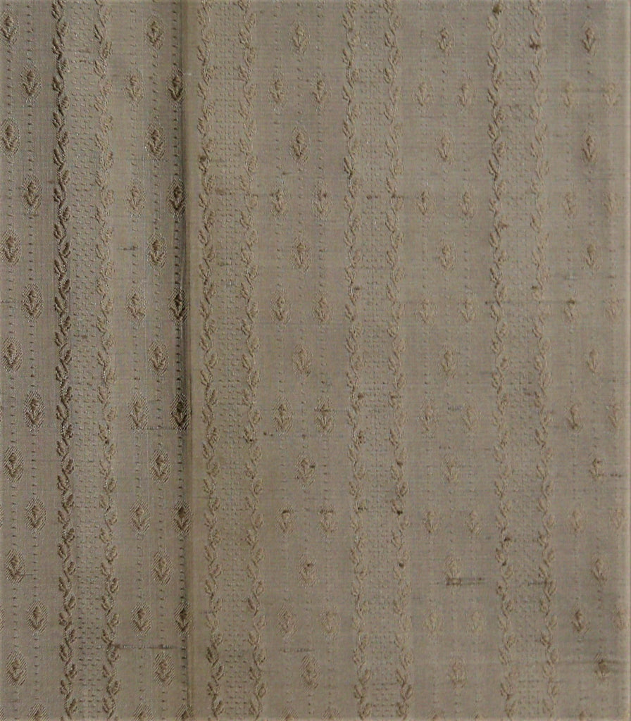 Raymond Self Upholstery Fabric Silk (Grey)-Rs. 1050 per mtr