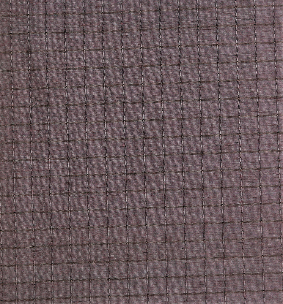 CP/DP Upholstery Fabric Silk (Purple)-Rs. 675 per mtr