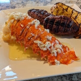 Brazilian Lobster Tail Frozen 16 oz