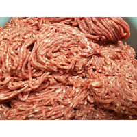 Ground Lamb Fresh 2.5 LB Pack