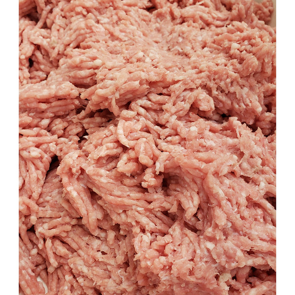 Ground Veal Fresh 2.5 LB Pack