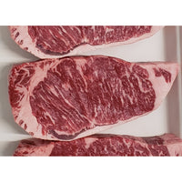 New York Steak Wagyu or Prime