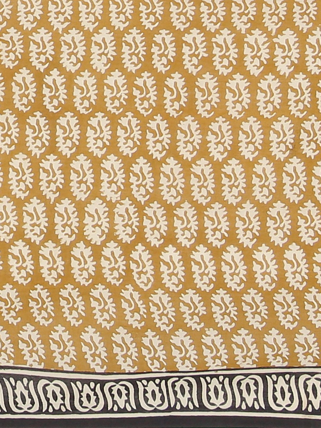 Brown Beige Dabu Handblock Print Bagru Saree-Saree-Kalakari India-BHKPSA0092-Cotton, Dabu, Geographical Indication, Hand Blocks, Hand Crafted, Heritage Prints, Indigo, Natural Dyes, Sarees, Sustainable Fabrics-[Linen,Ethnic,wear,Fashionista,Handloom,Handicraft,Indigo,blockprint,block,print,Cotton,Chanderi,Blue, latest,classy,party,bollywood,trendy,summer,style,traditional,formal,elegant,unique,style,hand,block,print, dabu,booti,gift,present,glamorous,affordable,collectible,Sari,Saree,printed, ho