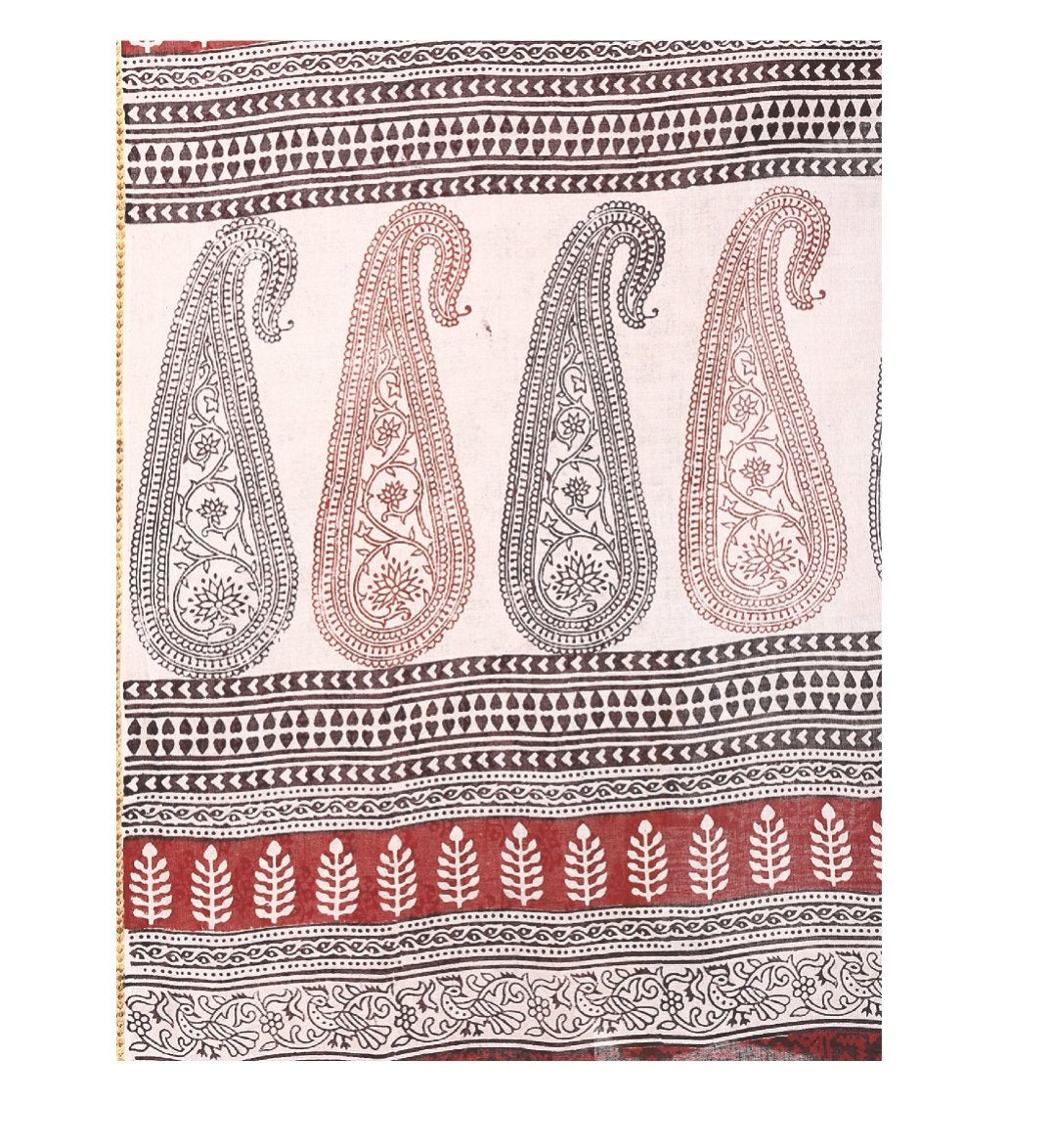 Pink Cotton Hand Block Bagh Print Handcrafted Saree-Saree-Kalakari India-ZIBASA0076-Bagh, Cotton, Geographical Indication, Hand Blocks, Hand Crafted, Heritage Prints, Natural Dyes, Sarees, Sustainable Fabrics-[Linen,Ethnic,wear,Fashionista,Handloom,Handicraft,Indigo,blockprint,block,print,Cotton,Chanderi,Blue, latest,classy,party,bollywood,trendy,summer,style,traditional,formal,elegant,unique,style,hand,block,print, dabu,booti,gift,present,glamorous,affordable,collectible,Sari,Saree,printed, hol