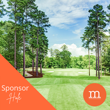 All In for Miller Golf Tournament Hole Sponsorship
