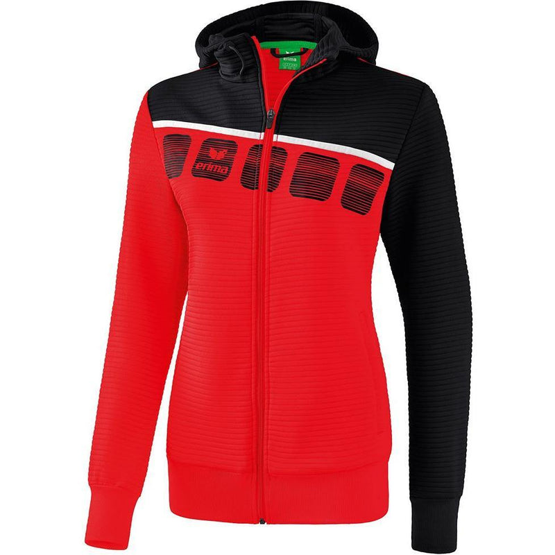 5-C Training Jacket - onlinesportstore.nl