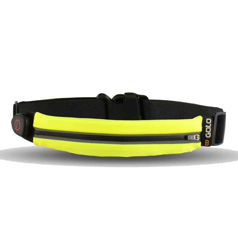 Sport USB Led Belt Waterproof - onlinesportstore.nl