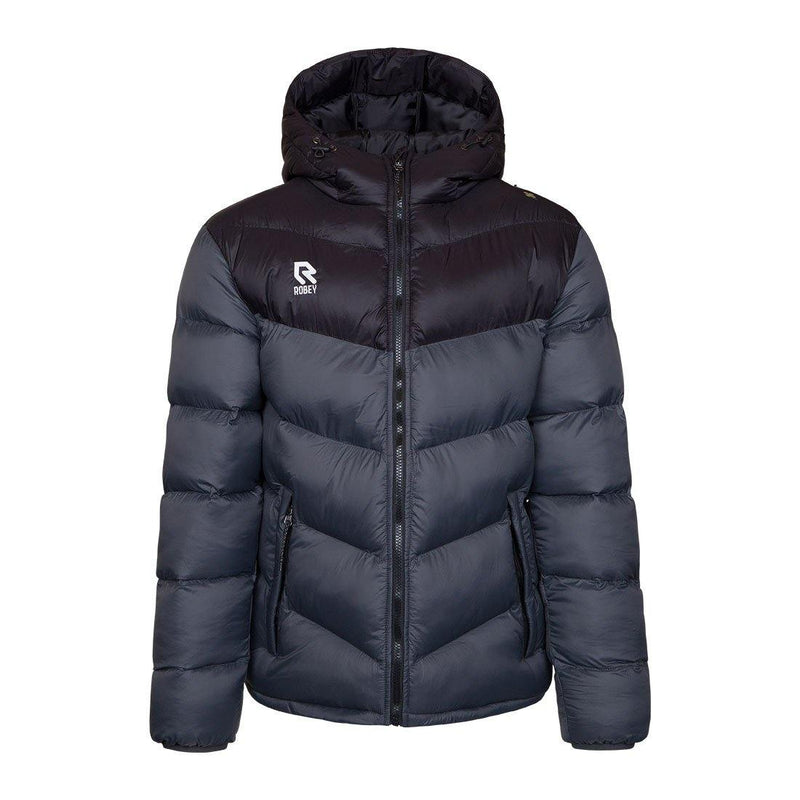 Performance Padded Jacket - onlinesportstore.nl